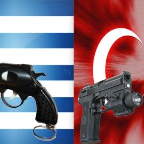 ΕΦΙΑΛΤΙΚΕΣ ΚΑΤΑΣΤΑΣΕΙΣ… Αμυντική βιομηχανία Ελλάδας-Τουρκίας: Ο ασφαλέστερος δείκτης του τιέρχεται…