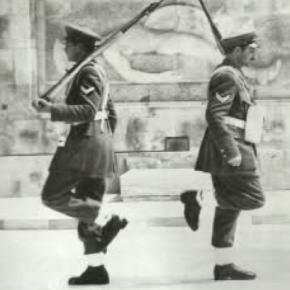 Έρχεται η στρατοχωροφυλακή; Άνοιξε κουβέντα μετά από την καταδίωξηδραπετών