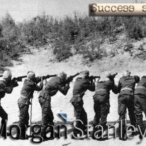 «ΤΟ 2020 ΣΤΟ 47,5% ΤΗΣ ΑΞΙΑΣ ΤΟΥΣ»! H Μorgan Stanley «πέθανε» το succes story με υποβάθμιση των ελληνικώνομολόγων