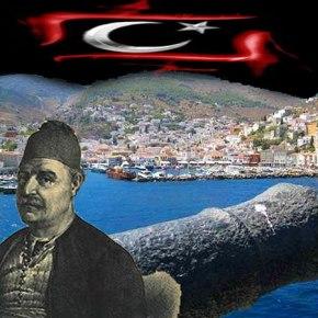 ΔΕΝ ΕΧΟΥΝ ΙΕΡΟ ΚΑΙ ΟΣΙΟ Δίνουν το λιμάνι της Ύδρας σε Τούρκους – «Τρίζουν τα κόκκαλα» του ναυάρχου Α.Μιαούλη