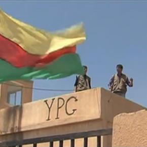Κούρδοι: Απόφαση να καθαρίσουν τους ισλαμιστές στηΣυρία…