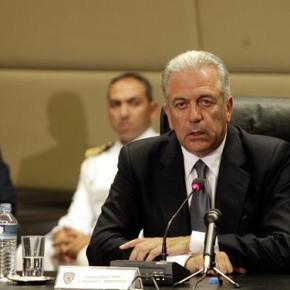 Αντιδρά το ΠΑΣΟΚ στην τροπολογία Αβραμόπουλου για χρήση κυβερνητικών αεροσκαφών από τον υπ.Αμυνας