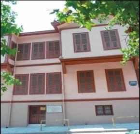 Τόπος προσκυνήματος το σπίτι του Ατατούρκ στηΘεσσαλονίκη