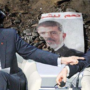 Ερντογάν κατά Ισραήλ : «Αυτοί έριξαν το Μόρσι στηνΑίγυπτο»