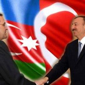 ΕΜΕΙΣ  ΔΕΣΦΑ… αυτοί (Αζερμπαϊτζάν) δημιουργούν κοινό στρατό με τηνΤουρκία!