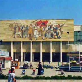Νέος προορισμός της λαθρομετανάστευσης …ηΑλβανία!