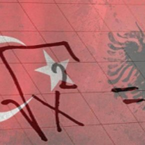 Ο άγνωστος «Χ» της Αλβανίας σε Βαλκανία καιΜεσόγειο!