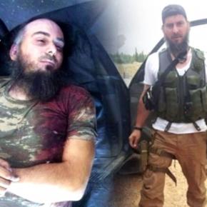 Αλβανός ισλαμοφασίστας από τα Σκόπια βρέθηκε νεκρός στο Χαλέπι της Συρίας! [ΒΙΝΤΕΟ +ΦΩΤΟ]