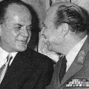 Ιωαννίδης:   Η «Αρσακειάδα» που ήξερε τα πάντα για την εισβολή στη Κύπρο. Αποκάλυψηεγγράφων