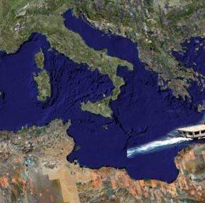Ο Νέος Ρόλος μας στηνΜεσόγειο