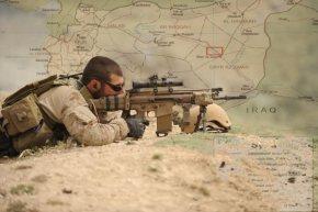 Oι στρατιωτικές επιλογές των ΗΠΑ κατά τηςΣυρίας