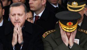 ΟΠΙΣΘΟΧΩΡΗΣΗ ΣΤΟΥΣ ΤΟΥΡΚΙΚΟΥΣ ΣΧΕΔΙΑΣΜΟΥΣ – Αιγυπτιακό «χαστούκι» στον Ρ.Τ Ερντογάν: Του απαγόρευσαν να επισκεφθεί τηνΓάζα