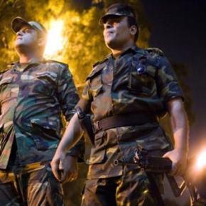 Εκατοντάδες συλλήψεις στηνΑίγυπτο