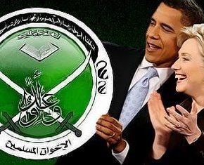 ΕΝΩ ΟΙ ΗΠΑ «ΦΛΕΡΤΑΡΟΥΝ» ΜΕ ΙΣΛΑΜΙΣΤΕΣ Η Σ.Αραβία αποκαλεί «τρομοκράτες» την Μουσουλμανική Αδελφότητα στηνΑίγυπτο