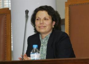 Αυτή είναι η πρώτη γυναίκα εισαγγελέας του ΑρείουΠάγου