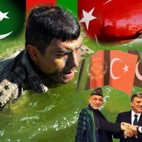 Συνεκπαίδευση μονάδων καταδρομών Τουρκίας-Πακιστάν-Αφγανιστάν