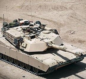 «Καινούργια άρματα Abrams για τον ΕΣ»: Μια προσπάθεια καταδικασμένη γιααποτυχία