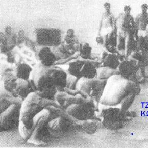 H μαρτυρία αιχμαλώτου των Τούρκων το '74 …αφιερωμένη στους Πολιτικούς ανιστόρητους των Αθηνών »τρομάρα σας »!