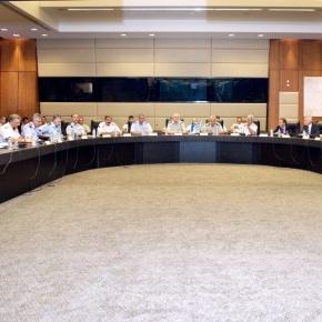 Σύσκεψη για Συρία: Μεταφορά Ελλήνων αν παραστείανάγκη…