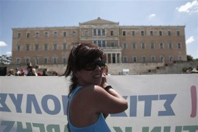 New York Times: Το πλοίο της Ελλάδας αλλάζει πορεία.«Η χώρα έχει ανάγκη από μιαανάσα»