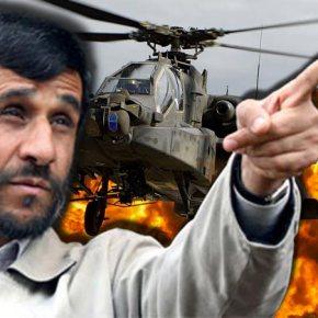Ιράν προς ΗΠΑ; Μην επιτεθείτε στη Συρία θα υπάρξουνσυνέπειες