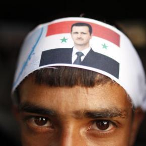 «Περιμένουμε επίθεση ανά πάσα στιγμή και θα απαντήσουμε ισοδύναμα» – Η Συρίααπαντά