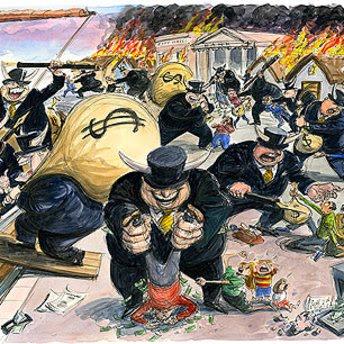 bankers+looting