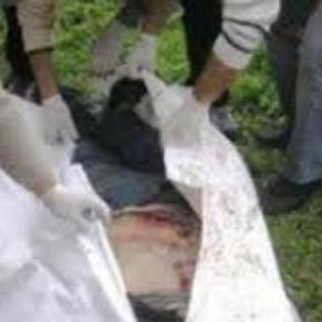 ΣΟΚ: Νεκρός Βορειοηπειρώτης σε χωριό τουΑργυροκάστρου