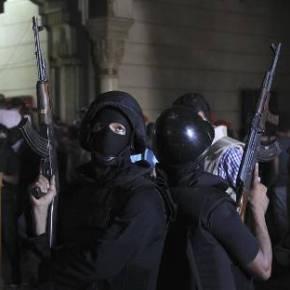 Έκρυθμη η κατάσταση στηνΑίγυπτο