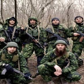 ΦΡΙΚΙΑΣΤΙΚΑ ΕΓΚΛΗΜΑΤΑ ΤΗΣ ΑΛ ΚΑΙΝΤΑ (VID) Τσετσένοι κατέλαβαν βάση στην Συρία – Αποκεφάλισαν όλους τουςαιχμάλωτους!
