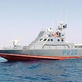 Ταχύπλοα περιπολικά δύο τύπων, προμήθεια για τηνΚύπρο