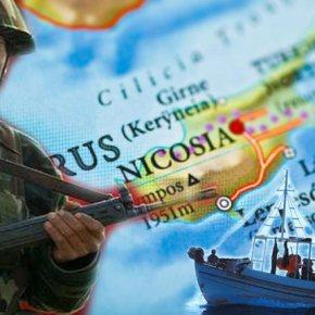 Πυροβολισμοί κατά Κύπριου ψαρά απόΤούρκους