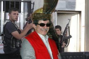 Μοιράζει όπλα στη Συρία ηΤουρκία