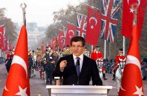 Μ. Βρετανία και Τουρκία υπέρ την επίθεσης στη Συρία χωρίς απόφαση τουΟΗΕ