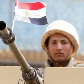 «Αυτή τη στιγμή οι Έλληνες της Αιγύπτου δεν έχουν πρόβλημα»,λέει οΓεροντόπουλος