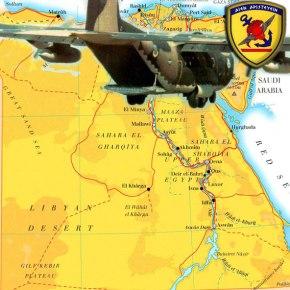 Ετοιμες οι Ενοπλες Δυνάμεις να «εκκενώσουν» Ελληνες της Αιγύπτου αν ζητηθεί – Τοσχέδιο