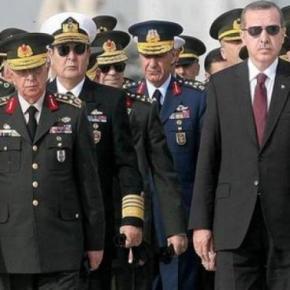 Τουρκία: Αυτή είναι η ηγεσία των Ενόπλων Δυνάμεων που αποφασίστηκεσήμερα