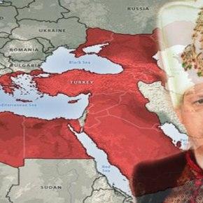 Για πόσο ακόμα θα ανέχονται τον Ερντογάν να βάζει φωτιά στηνπεριοχή;