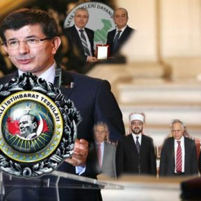 ΖΗΤΗΘΗΚΕ Η ΑΠΟΚΟΠΗ ΑΠΟ ΤΟ ΕΛΛΗΝΙΚΟ ΚΡΑΤΟΣ – Οι πράκτορες της Άγκυρας ζητούν εξέγερση των μουσουλμάνων της … Αν.Μακεδονίας!