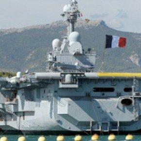 Κινήσεις στην πολεμική «σκακιέρα» – Αντιτορπιλικά και αεροσκάφη στη Μεσόγειο σε ετοιμότητα για τηΣυρία