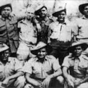 Οι Έλληνες που πολέμησαν στην Παπούα ΝέαΓουϊνέα