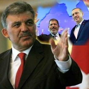 Γκιουλ: » η Αίγυπτος θα γίνει όπως ηΣυρία»
