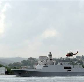 H Toυρκία ακυρώνει τη ναυπήγηση 6κορβετών
