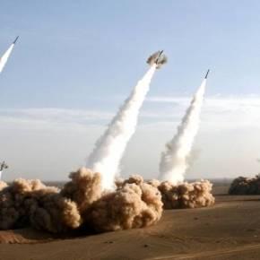 ΤΟ ΙΡΑΝ ΑΝΕΒΑΖΕΙ ΤΟ ΘΕΡΜΟΜΕΤΡΟ ΣΤΑ ΥΨΗ.«Εάν επιτεθείτε στη Συρία θα ρίξουμε βροχή από χιλιάδες πυραύλους στοΙσραήλ»!