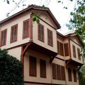 Στις 16 Αυγούστου τα εγκαίνια του σπιτιού τουΚεμάλ
