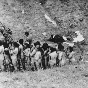 16 Αυγούστου 1943 – Κομμένο Άρτας: ολοκαύτωμα από τουςναζί