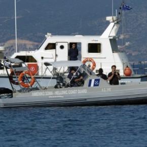 Οι υπουργοί στην Ελλάδα δεν χρειάζονται εισιτήριο – Σκάφος του ΛΣ μετέφερε υπουργό απόΤήνο
