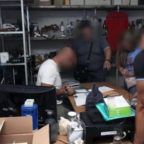 ΕΞΟΝΥΧΙΣΤΙΚΟΙ ΕΛΕΓΧΟΙΣΔΟΕ: Μπαίνει λουκέτο σε 30καταστήματα