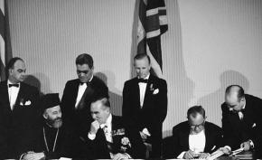 Οι διαπραγματεύσεις και η τελική συμφωνία της Ζυρίχης μέσα από… Τουρκικέςπηγές