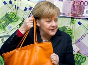 Νέα κέρδη 41 δισ. ευρώ για τη Γερμανία από τηνκρίση…